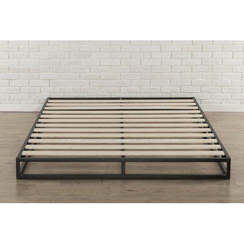 St Germain Bed Frame Metal Platform Bed Platform Bed Frame Low Profile Bed Frame
