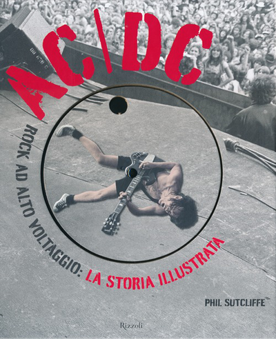 #Ac/dc. rock ad alto voltaggio: la storia edizione Rizzoli  ad Euro 16.58 in #Rizzoli #Musica