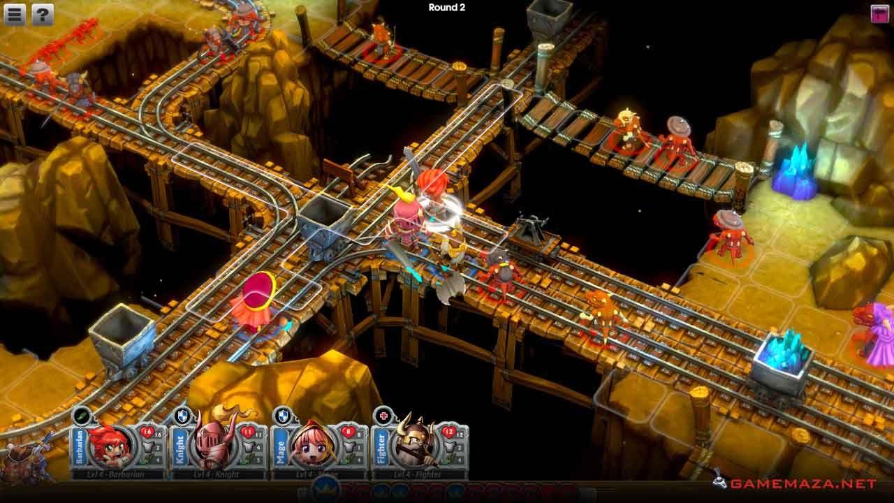 Super Dungeon Tactics Download Now Dungeon, Image apps