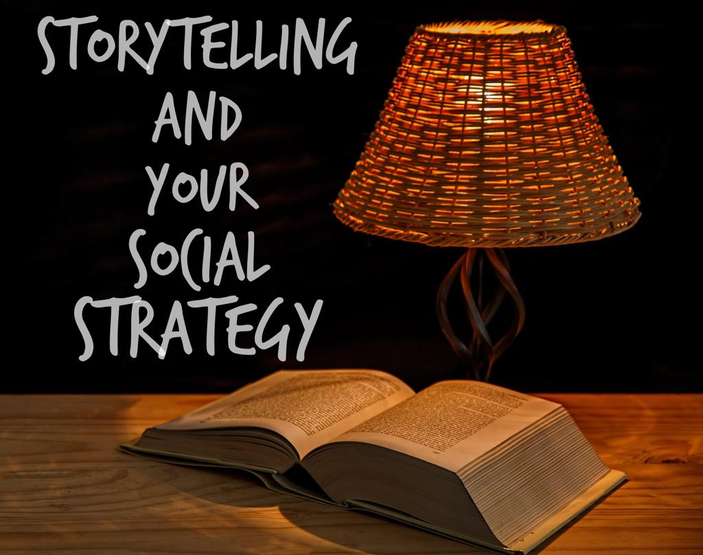 9 Tips for More Effective Brand Storytelling on Social Media