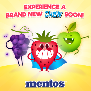 There's nothing like a Mentos! Connect with Mentos and learn all about the Mentos history, products, promotions and social activities.