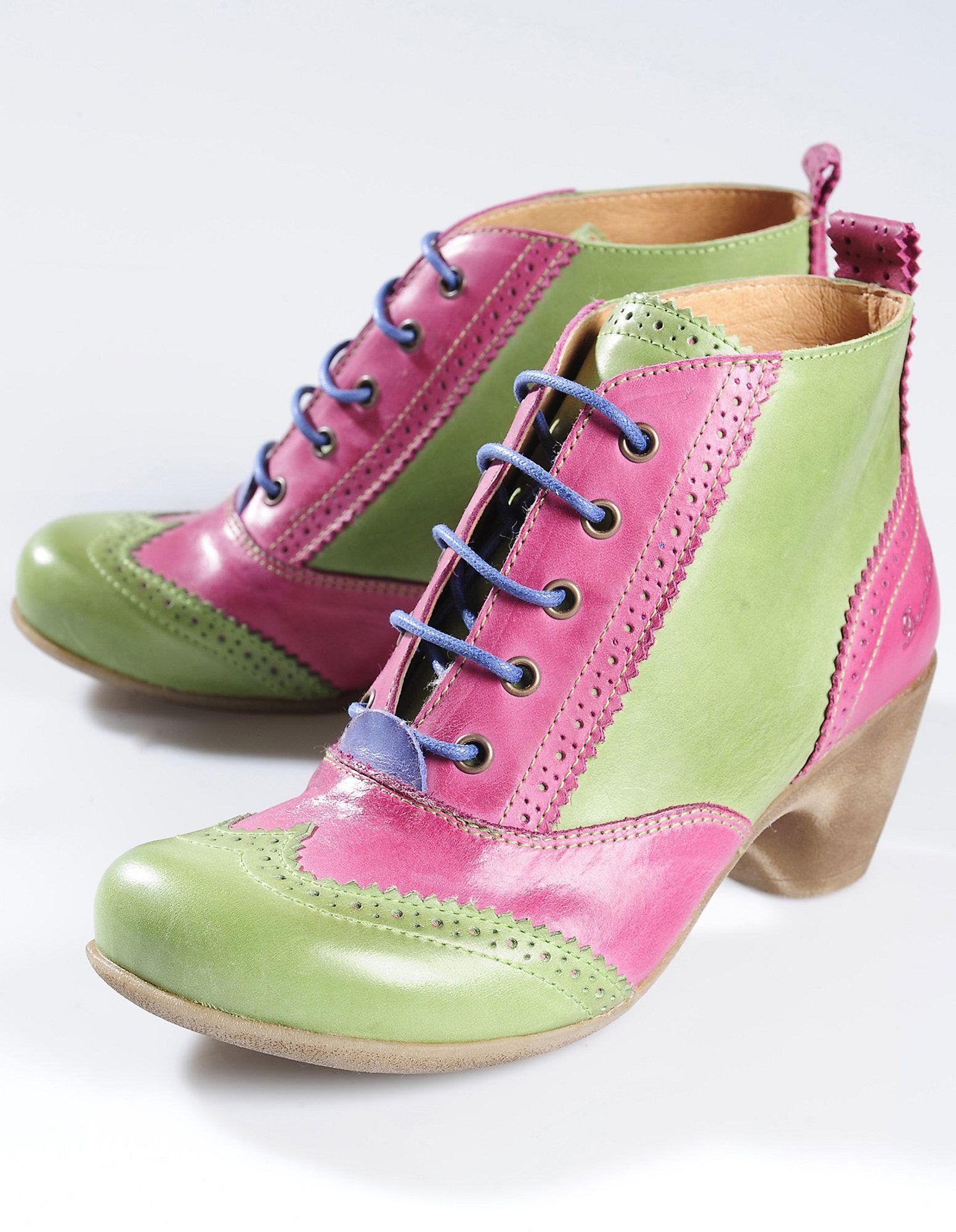 Stiefeletten Agnita Von Deerberg In Wiese Deerberg Stiefeletten Schuhe Frauen Und Mode
