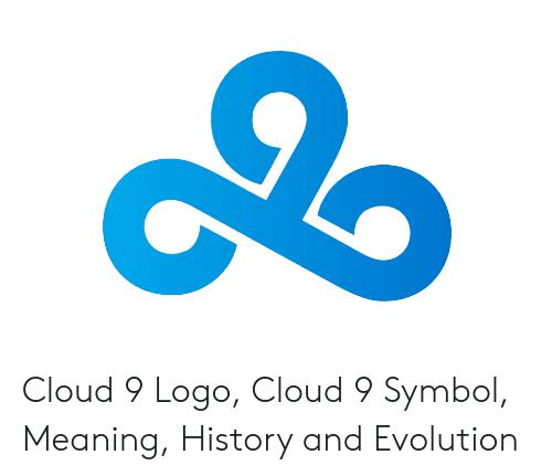 Cloud9 Logo Logos Tech Company Logos Company Logo
