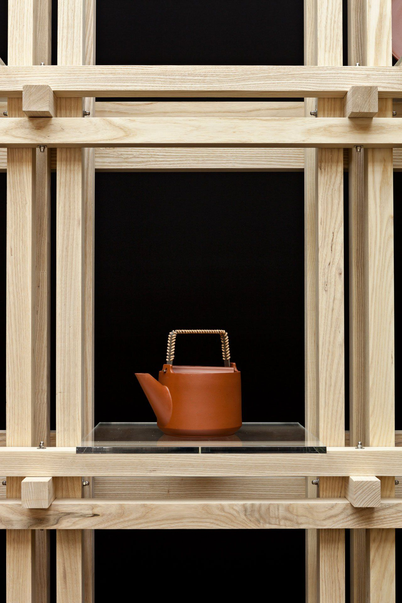 The Tea House by Christopher Jenner Best of Milan Design Week 2017 yatzer