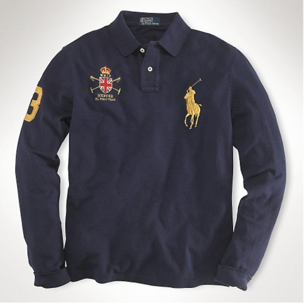 Lauren Varsity Ralph Tiger Rrl Jacket90's Hip Polo 92YebWEDHI