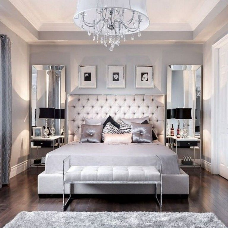 20+ Homey and Cozy Master Bedroom Decorating Ideas ...