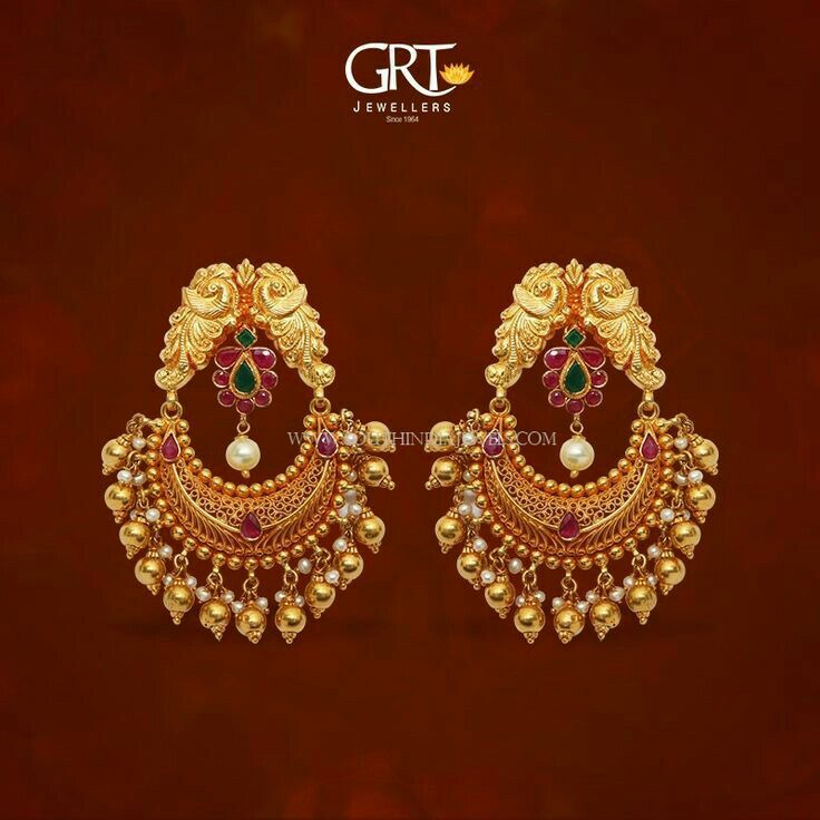 pintrestDixna deol indian Jewellery Pinterest Ear rings