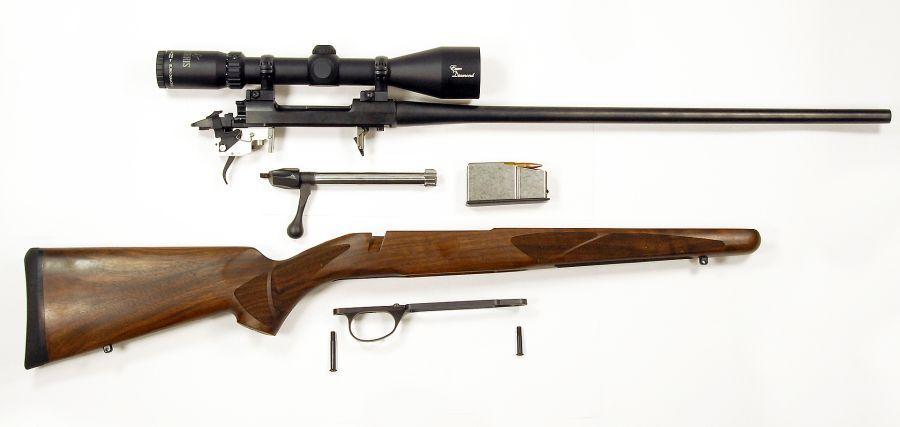 sako 85 hunter firearms hunting rifles rifle accessories guns