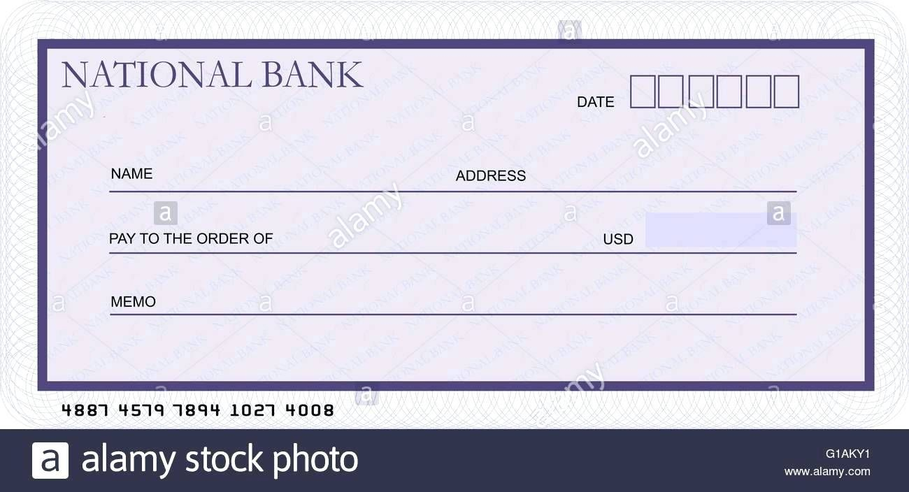 The Breathtaking Blank Cheque Template Editable Check Wovensheet Co In Blank Cheque Template Uk Digital Imagery Below Is Blank Check Photos Bank Bank Check