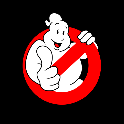 Pin By John R On Ultimate Ghostbusters Ghostbusters Logo Ghostbusters Ghost Busters