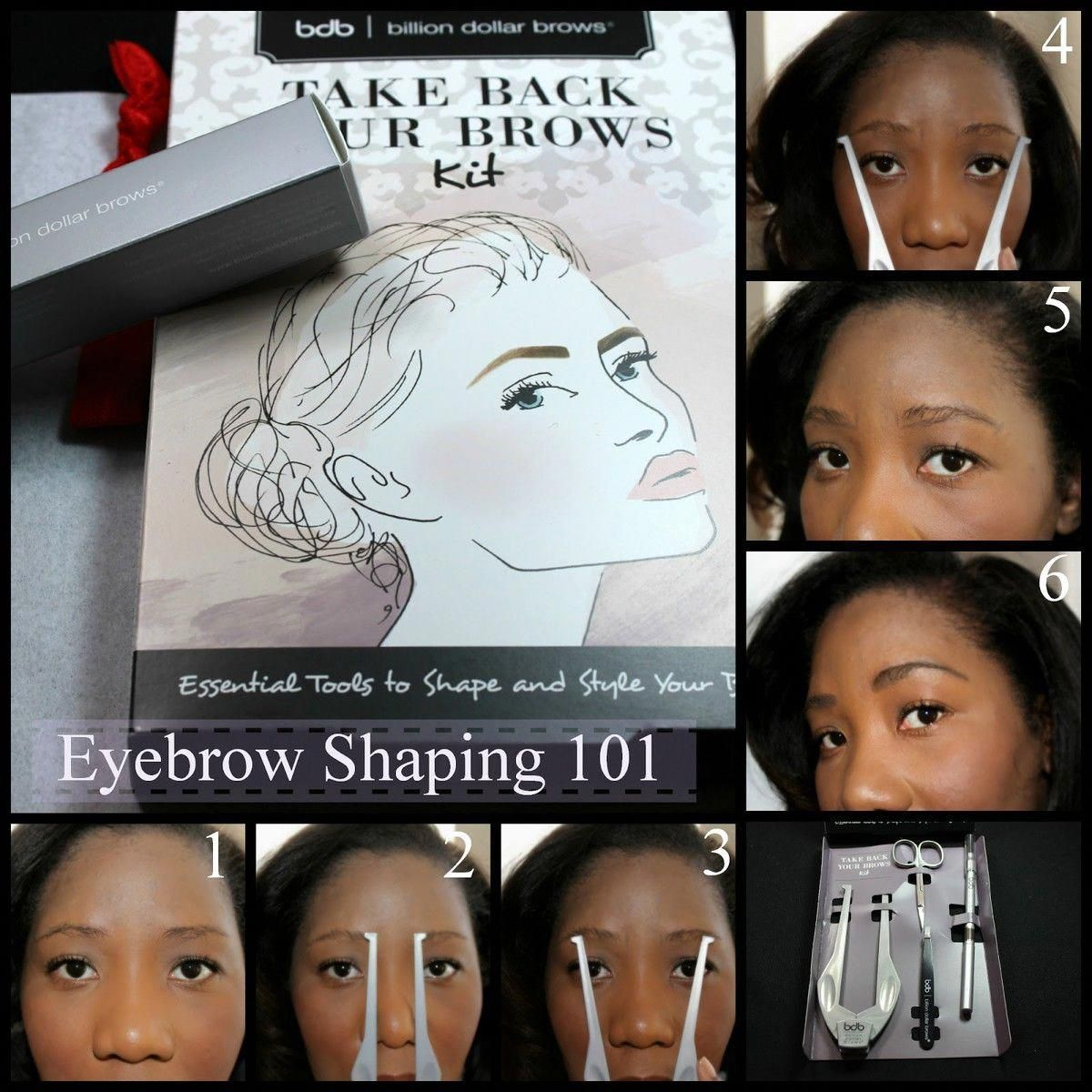 Eyebrow Threading Places Near Me   Pretty Eyebrow Shapes ...