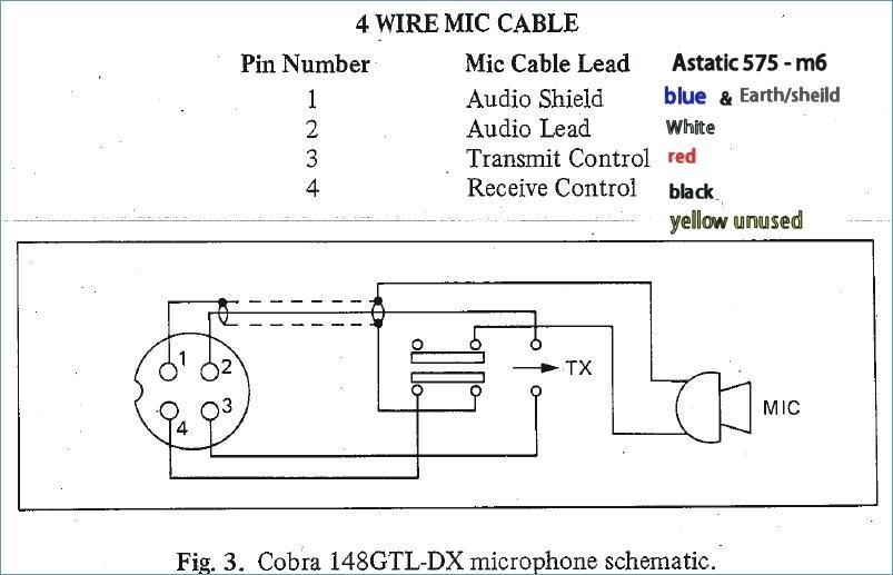 turner mic wiring diagrams wiring diagram structure Turner Mic Pin Tow Wiring Diagrams