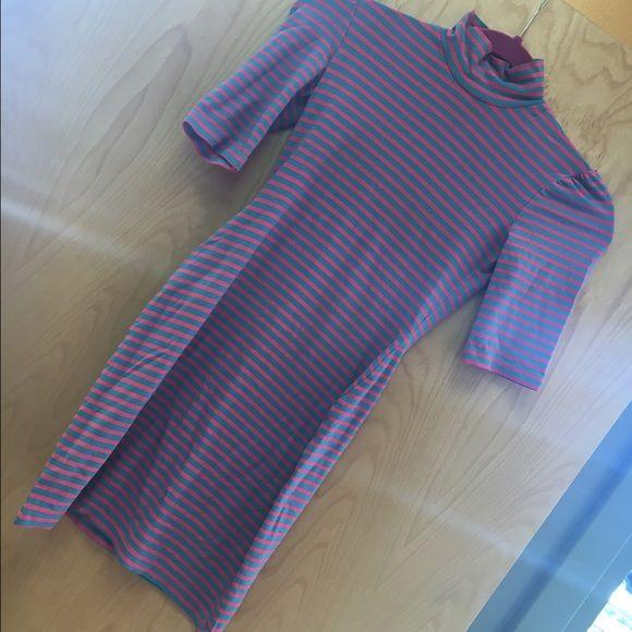 Betsy Johnson Dress Turtle neck mini dress Betsey Johnson Dresses Mini