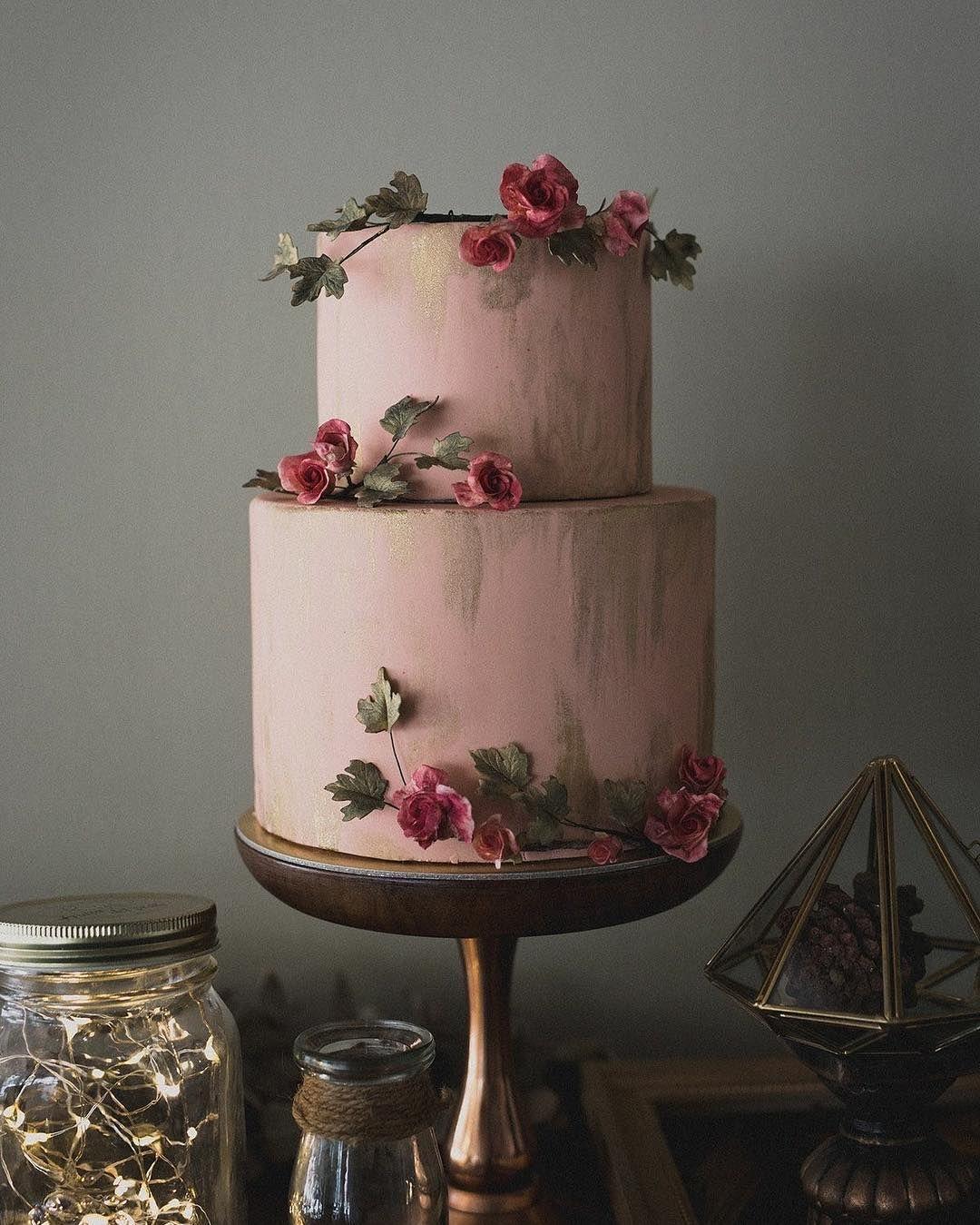 Wedding Cake Inspiration Winifred Kriste Cake Decoracao De
