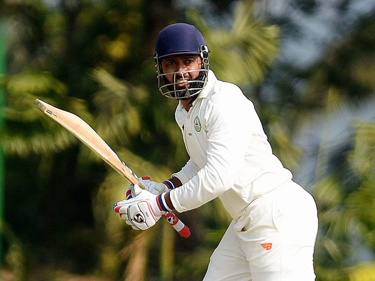 Wasim Jaffer one of the finest players Indian cricket has