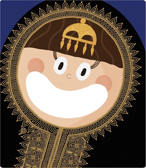 Happy Ramadan Ramadan Kids Ramadan Crafts Islamic Cartoon