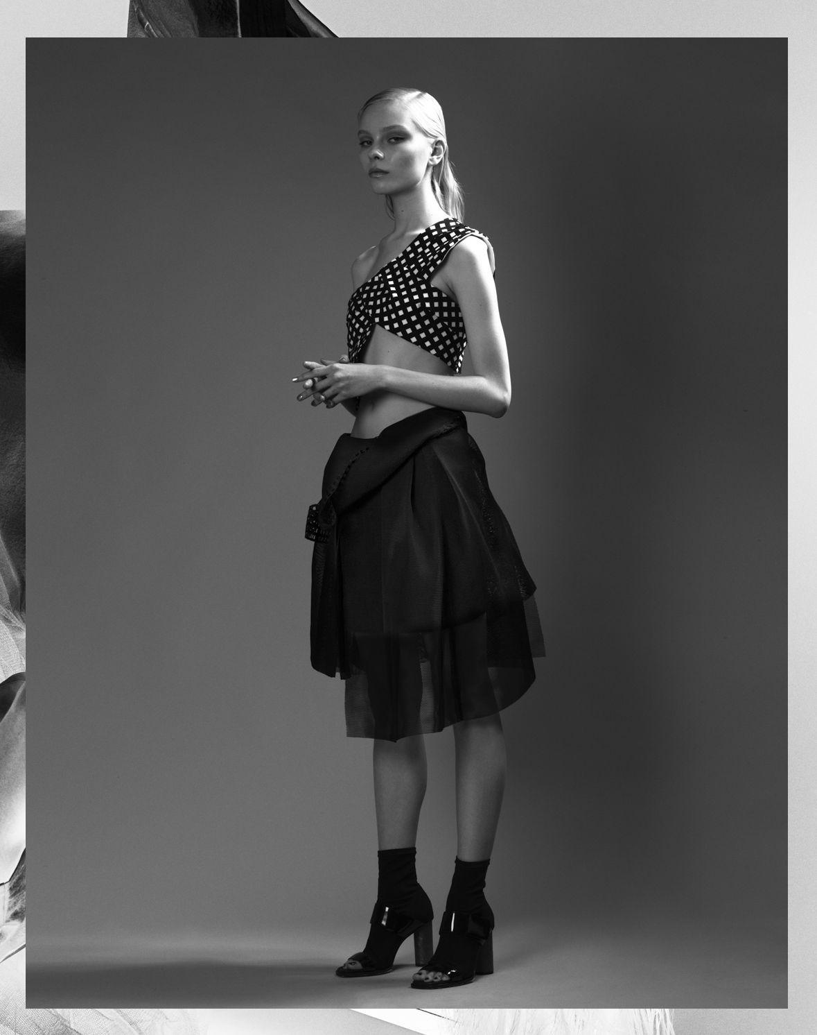 Takahito Sasaki | Fashion Photographer London