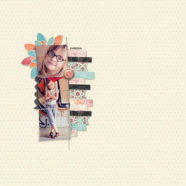 Pickleberrypop :: Kits & Mini Kits :: Bohemian [Mini Kit]