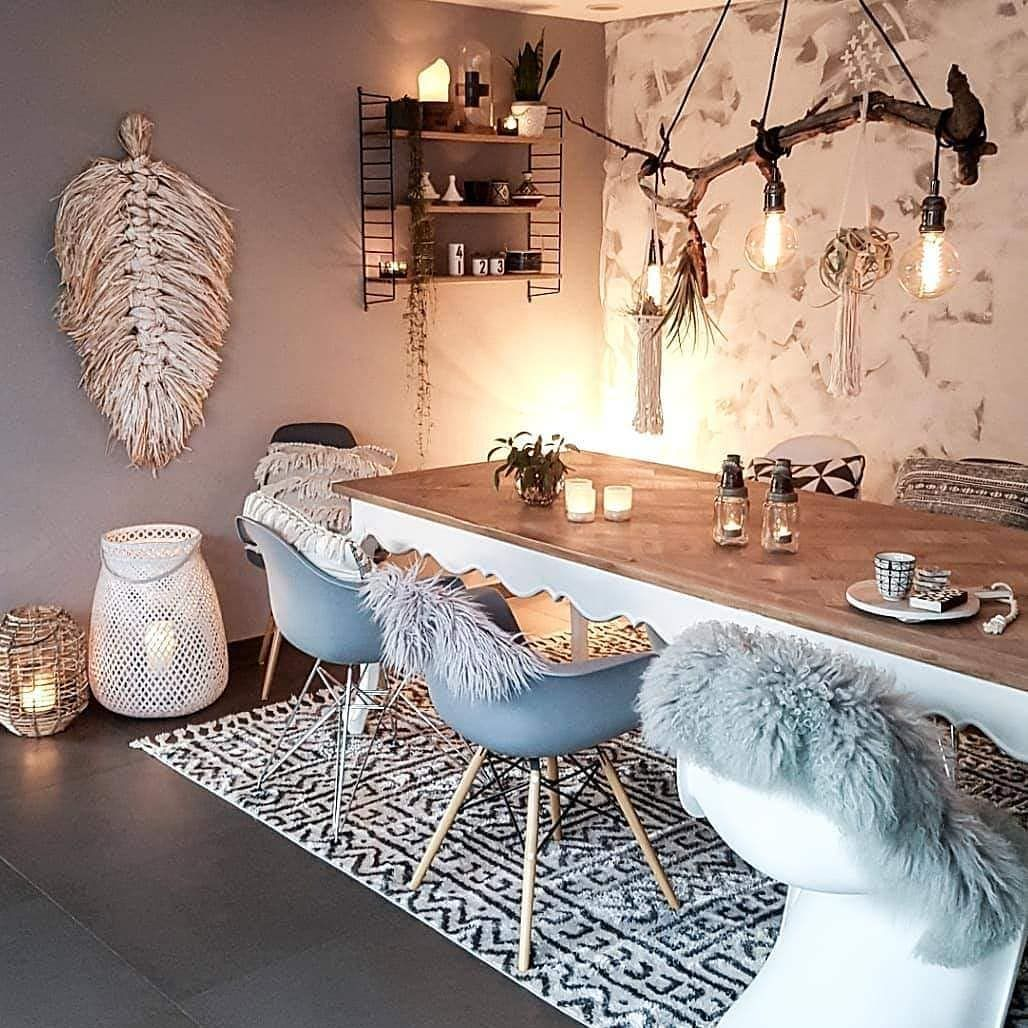 Chic And Cozyliving Rooms: SnugLife Macrame On Instagram: Do You Like The