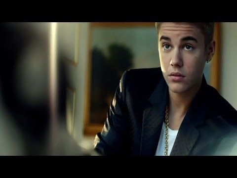 JUSTIN BIEBER THE KEY - OFFICIAL SHORT FILM - YouTube