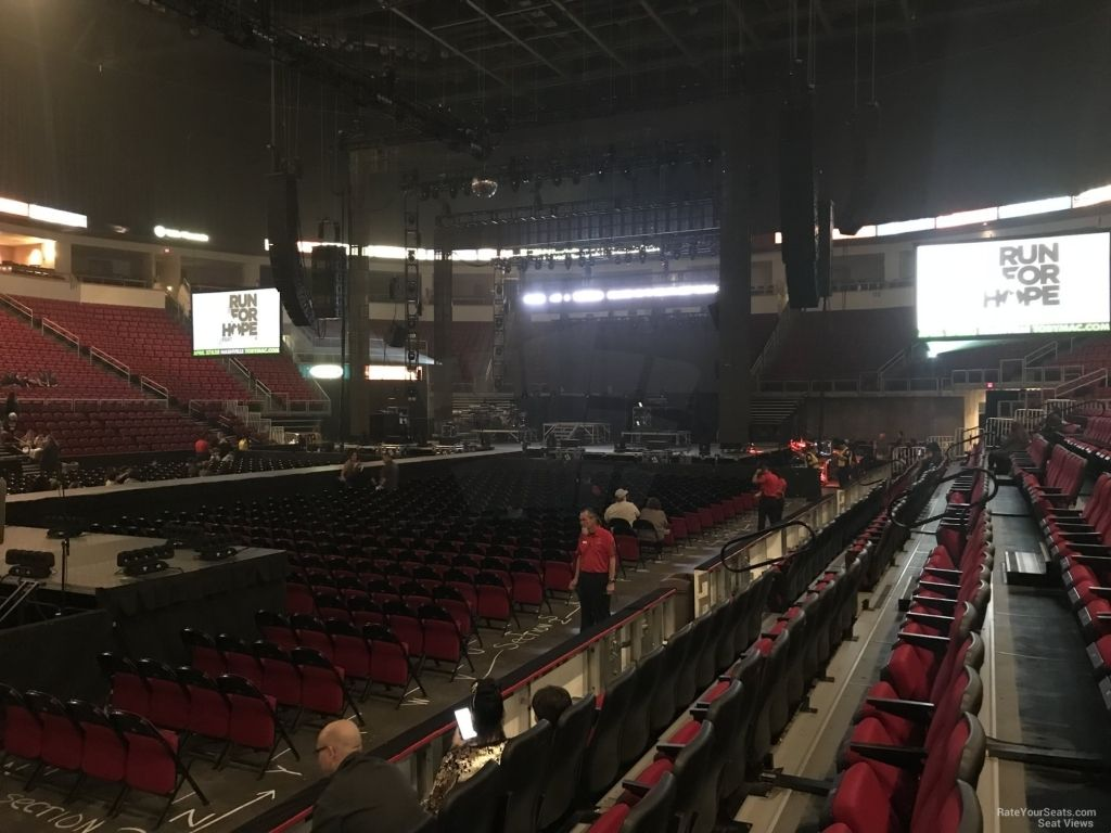 The Stylish In Addition To Gorgeous Save Mart Center Fresno Di 2020 Dengan Gambar