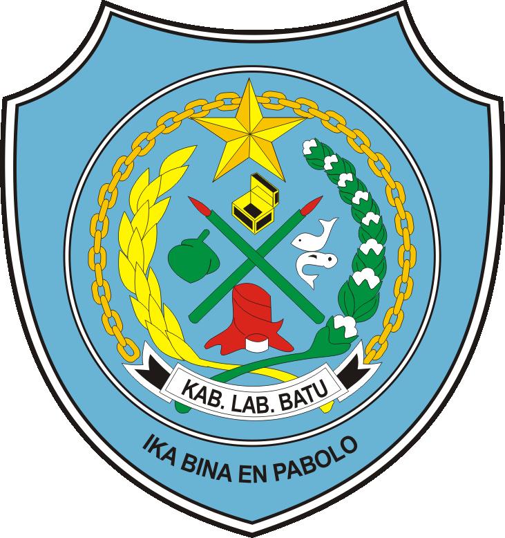Labuhan Batu Indonesia Kota Simbol