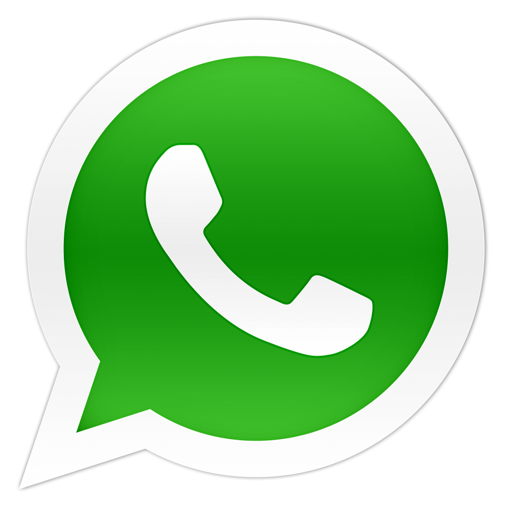 Whatsapp Logo PNG Transparent Background Download Diy