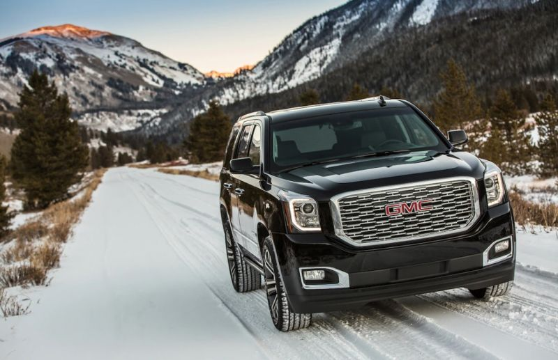 2020 Gmc Yukon Denali Redesign Changes Release Date And Price Gmc Suv Gmc Yukon Denali Gmc Yukon
