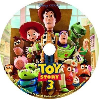 Imagens de Toy Story