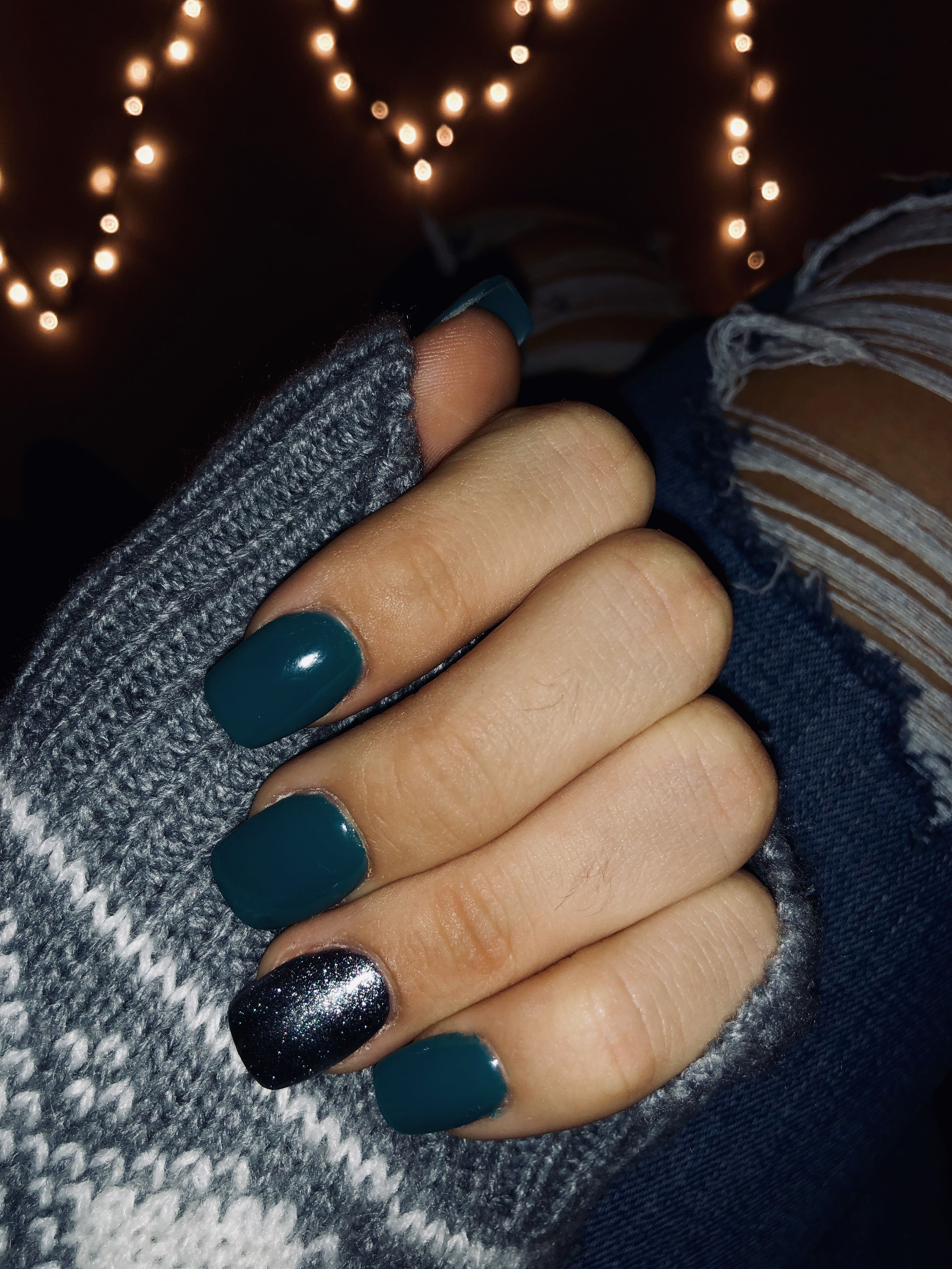 First Time Getting My Nails Done Nails Pretty Nails Cute Nails