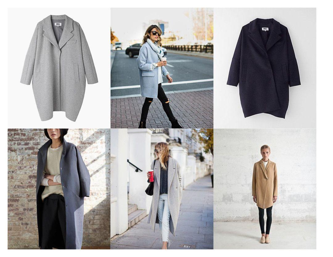 Sew the Trend: Cocoon Coat | Ropa de hombre, Patrones y Ropa
