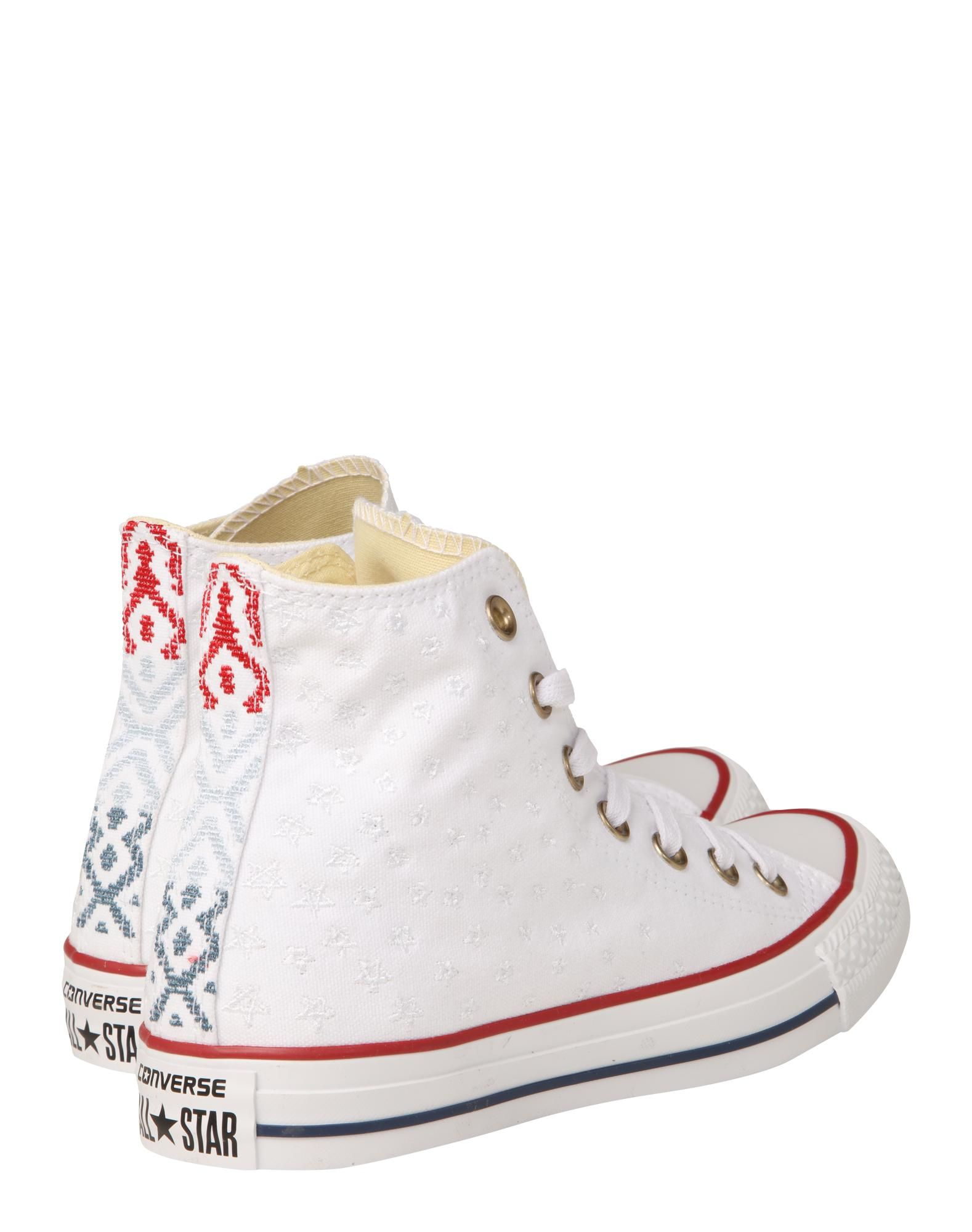 CONVERSE Sneakers hoog 'Chuck Taylor All Star Hi' in ...