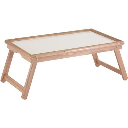 Home Bed Tray Lap Table Foldable Bed