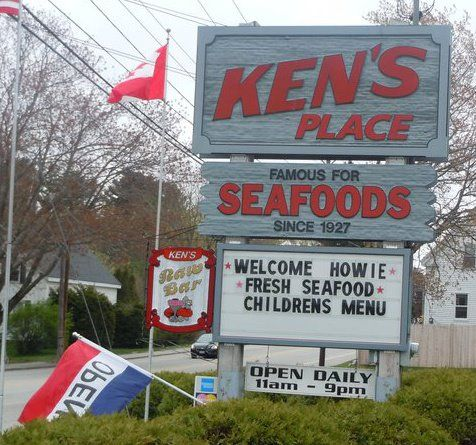 Kens Place Scarborough Maine Old Orchard Beach Maine Living Maine