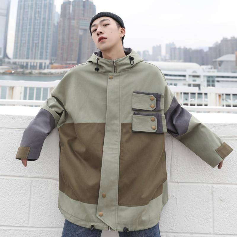 49++ Anime boy trench coat ideas in 2021