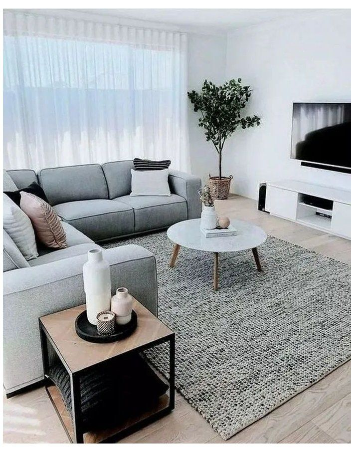 Essential steps to elegant minimalist living room furniture 41 #Decoration #homedecor #homedesign #homeid Essential steps to elegant minimalist living room furniture 41 #Decoration #homedecor #homedesign #homeideas