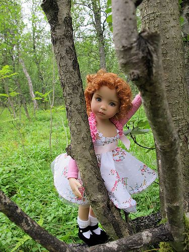 Little Darling Dianna Effner