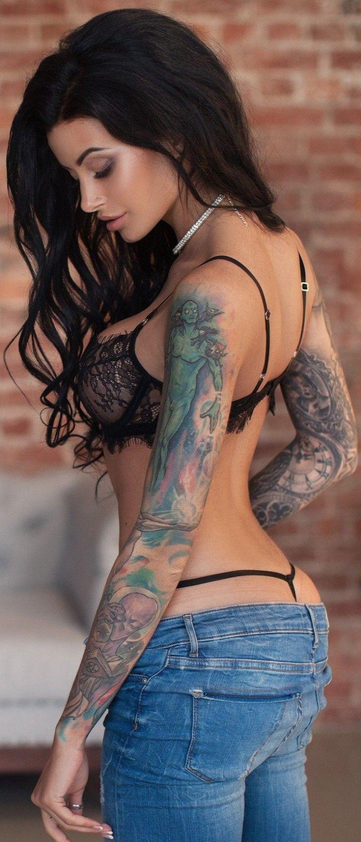 daughter-tattoos-nake-sexy-tsunade-big-tits
