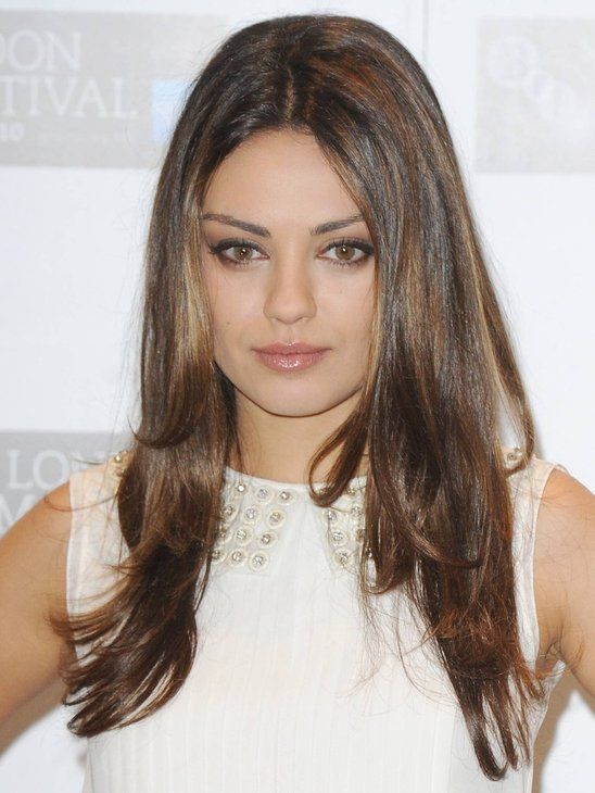 20 stylish hair highlights for 2014 brown highlighted hair dark 20 stylish hair highlights for 2014 pmusecretfo Gallery
