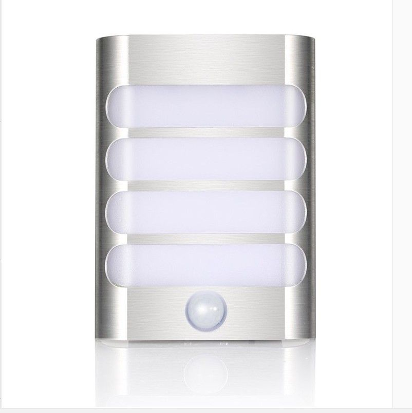 Rechargeable Night Light With Motion Sensor Led Wireless Wall Lamp Night Auto On Off For Kid Hallway Pa Motion Sensor Lights Night Light Wall Light With Switch
