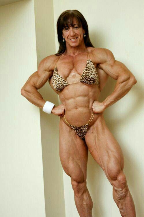 FBB Maria Rita Bello | Power girls | Pinterest | Muscular