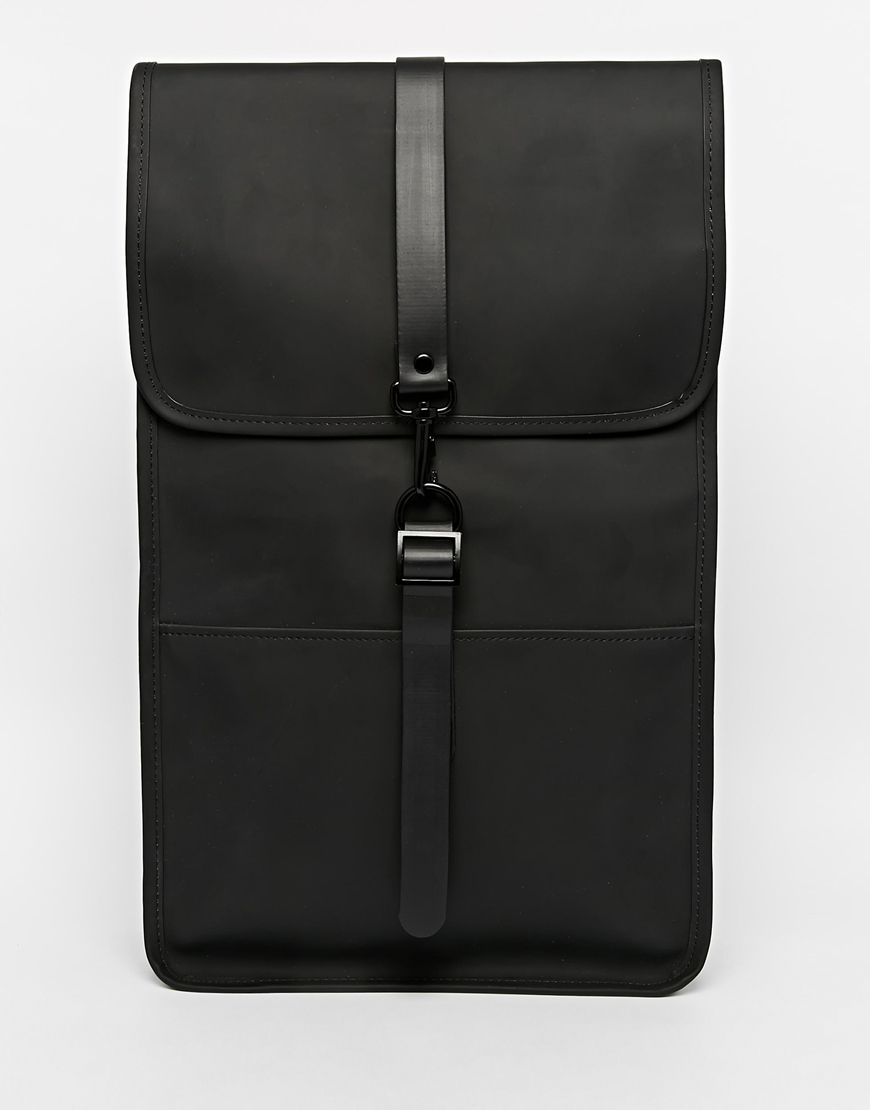 Image 1 of Rains Backpack