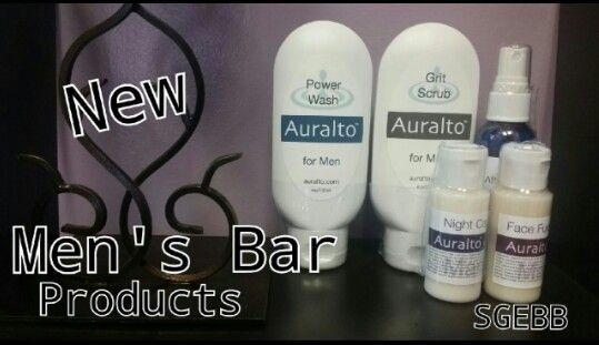 Our Men' Bar Products have arrived. Call 678-638-1092 to purchase...