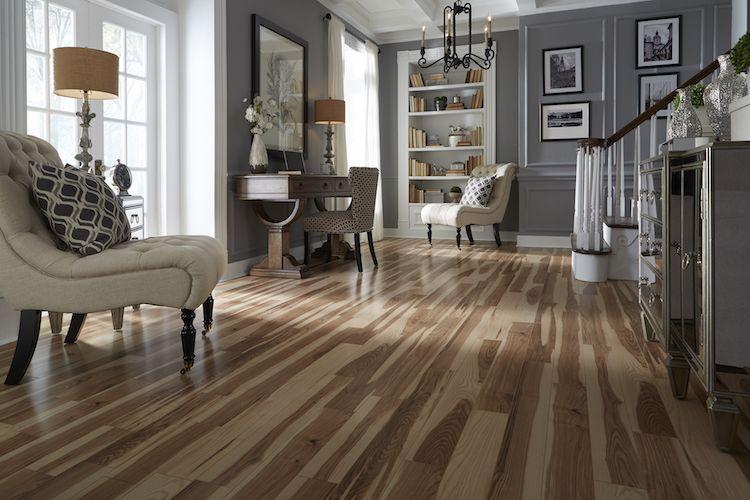 Holz Farbe Kombinieren Wandfarbe Grau #wood #colors #holz #wandgestaltung