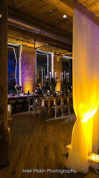 Wedding Venue Brooklyn Event E Dumbo Loft Images