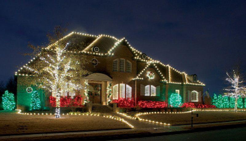 coordinating-lightsUntitled-1.jpg (800×458) | Christmas | Pinterest