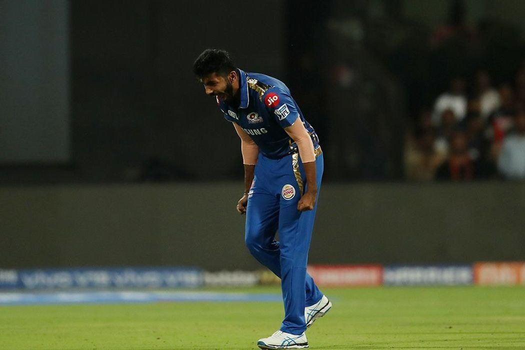 Twitter In Awe Of Jasprit Bumrah After His Heroics Against Rcb Man Of The Match Mumbai Indians Ipl