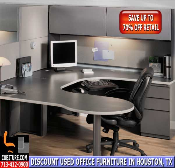 Discount Used Office Furniture By Cubiture. Houston TXu0027s Premier Source Of  Used And Refurbished Office