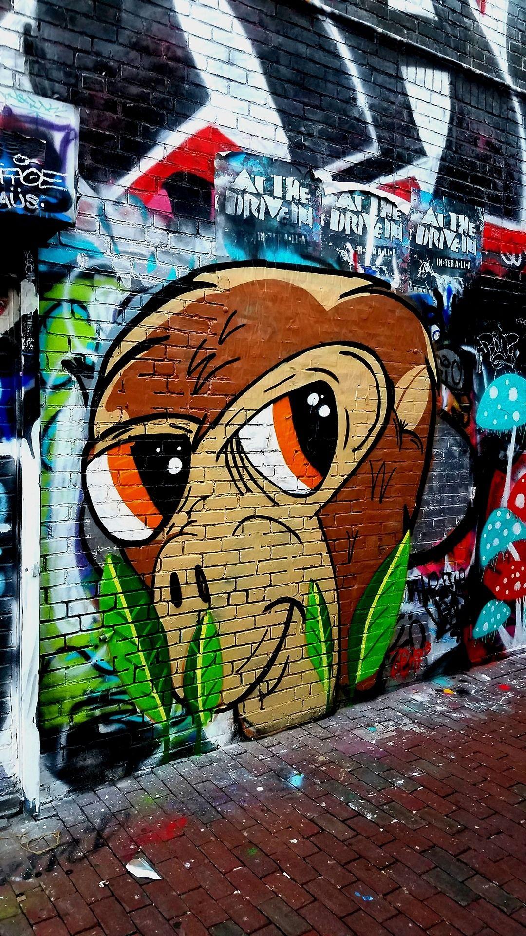 Graffiti wall cambridge ma - Graffiti Alley Cambridge Ma