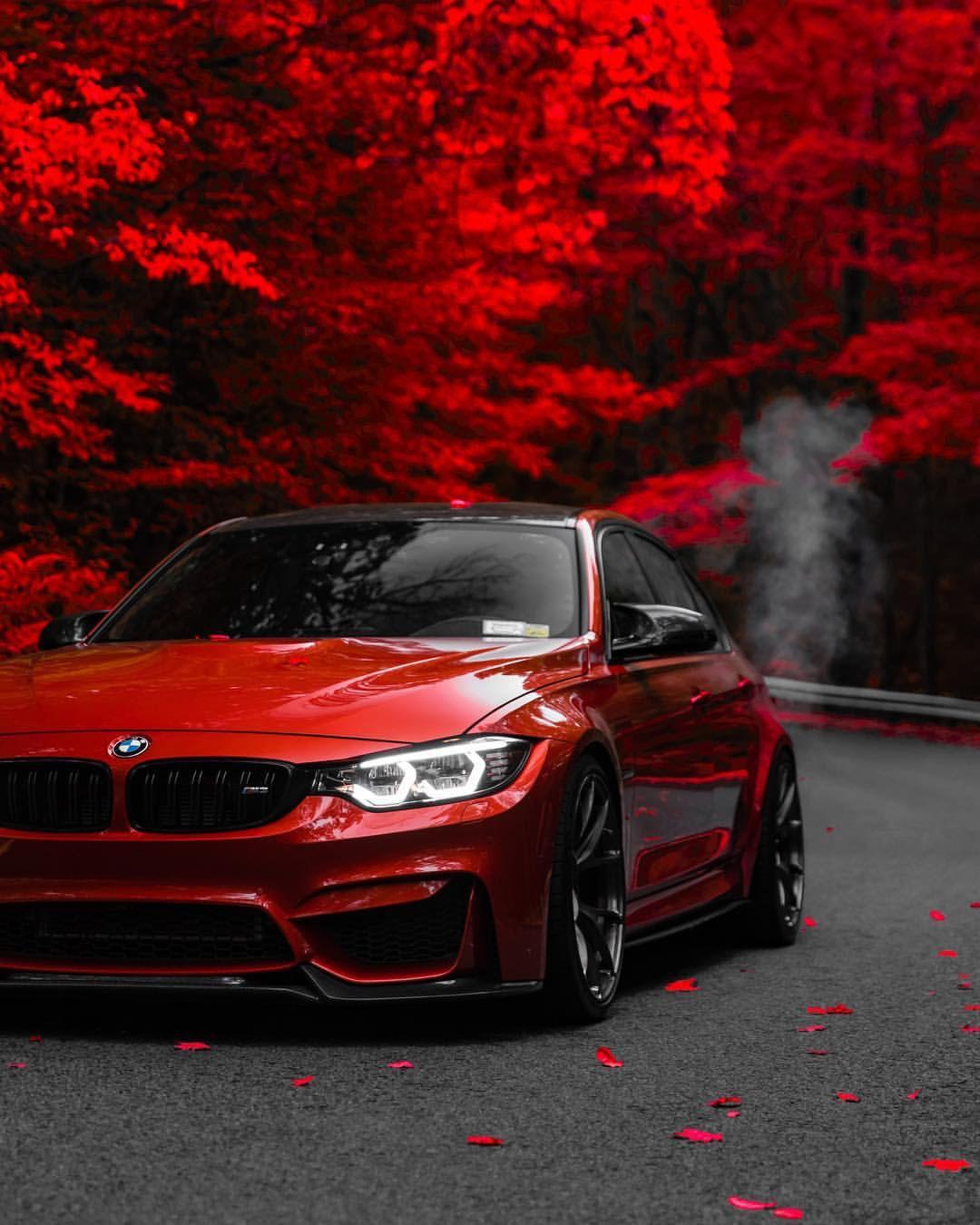 Pin By Omus On Beni Mutlu Eden Seyler Bmw Red Bmw Dream Cars Bmw